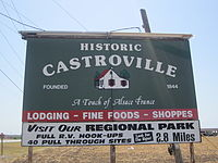 Castroville Texas Portable Buildings Derksen Buildings
