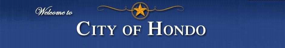 Hondo, Texas Portable Buildings Hondo, TX City of Hondo Texas Logo