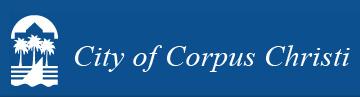 Corpus Christi City Logo Click to go to the City of Corpus Christi website