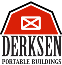 Dersen Portable Buildings Uvalde, TX rent to own