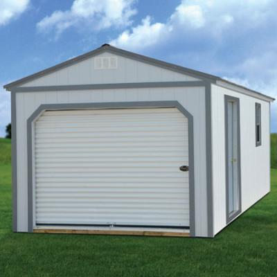Derksen Buildings - Barns Derksen Portable Buildings ...