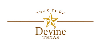 City of Devine, Texas City Logo
