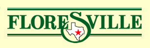 Floresville Texas  City Logo click to go to the city website