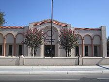 Hondo, Texas Portable Buildings Hondo, TX public library