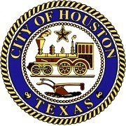 Houston, Texas Houston City Seal