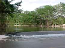 Leakey Spillway, leakey, Texas, Frio River, portable buildings derksen buildings
