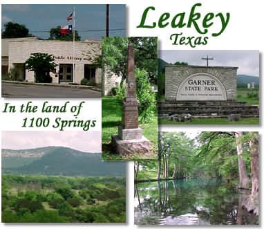 leakey, Texas, Frio River, portable buildings derksen buildings