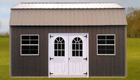 Derksen Buildings Texas - Derksen Portable Buildings Uvalde TX