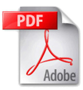 PDF delivery requirements, download delivery requirement form by PDF
