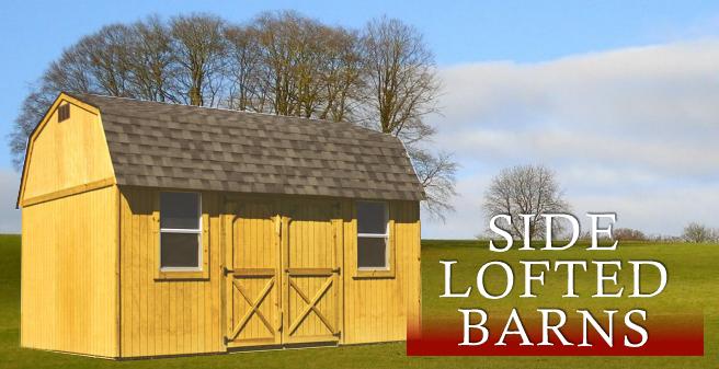 Derksen Buildings - Barns Derksen Portable Buildings Uvalde Texas Barns